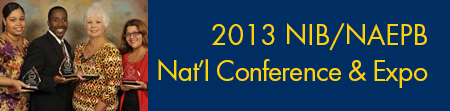 2013 NIB/NAEPB National Conference & Expo