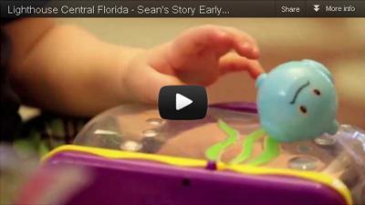 sean's story